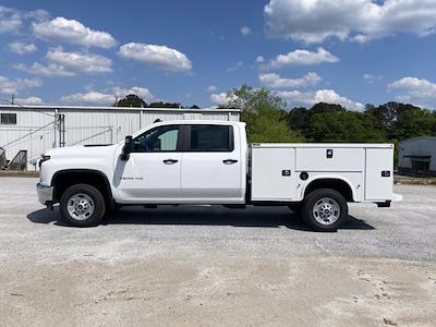 2021 Chevrolet Silverado 2500 Crew Cab 4x2, Knapheide Service Body #211317 - photo 6