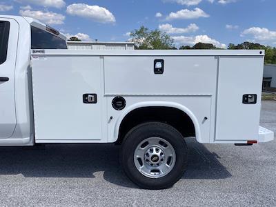 2021 Chevrolet Silverado 2500 Crew Cab 4x2, Knapheide Service Body #211317 - photo 9