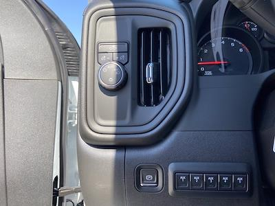 2021 Chevrolet Silverado 2500 Regular Cab 4x2, Knapheide PGNB Gooseneck Platform Body #211326 - photo 14
