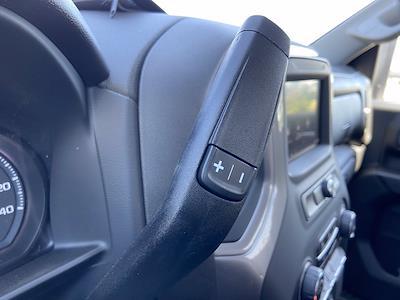 2021 Chevrolet Silverado 2500 Regular Cab 4x2, Knapheide PGNB Gooseneck Platform Body #211326 - photo 16