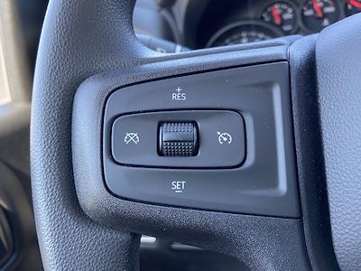 2021 Chevrolet Silverado 2500 Regular Cab 4x2, Knapheide PGNB Gooseneck Platform Body #211326 - photo 18