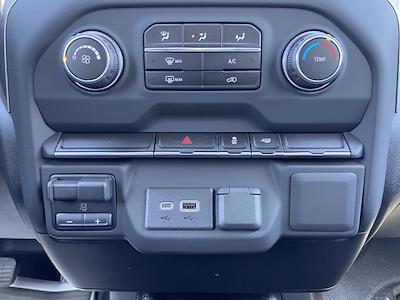 2021 Chevrolet Silverado 2500 Regular Cab 4x2, Knapheide PGNB Gooseneck Platform Body #211326 - photo 20