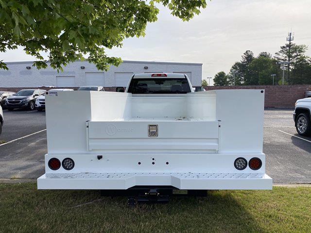 2021 Chevrolet Silverado 3500 Regular Cab 4x2, Warner Select Pro Service Body #211331 - photo 5