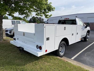 2021 Chevrolet Silverado 3500 Regular Cab 4x2, Warner Select Pro Service Body #211331 - photo 6