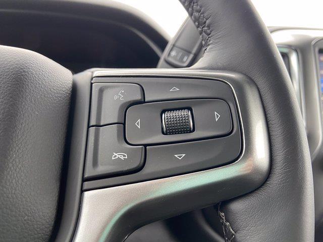 2021 Chevrolet Silverado 1500 Crew Cab 4x4, Pickup #211339 - photo 21