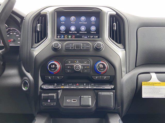 2021 Chevrolet Silverado 1500 Crew Cab 4x4, Pickup #211339 - photo 22
