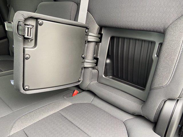 2021 Chevrolet Silverado 1500 Crew Cab 4x4, Pickup #211339 - photo 26