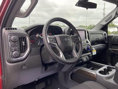 2021 Chevrolet Silverado 1500 Crew Cab 4x4, Pickup #211339 - photo 12
