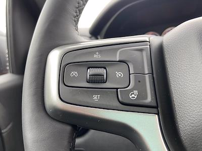 2021 Chevrolet Silverado 1500 Crew Cab 4x4, Pickup #211339 - photo 20