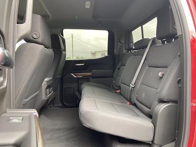 2021 Chevrolet Silverado 1500 Crew Cab 4x4, Pickup #211339 - photo 25