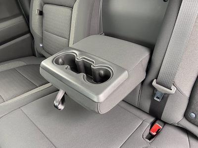 2021 Chevrolet Silverado 1500 Crew Cab 4x4, Pickup #211339 - photo 27