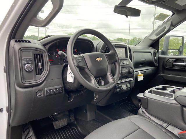 2021 Chevrolet Silverado 3500 Crew Cab 4x2, Knapheide Service Body #211340 - photo 13