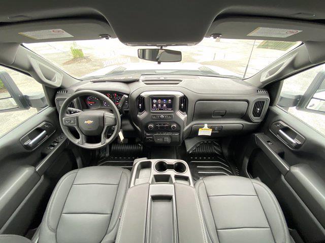 2021 Chevrolet Silverado 3500 Crew Cab 4x2, Knapheide Service Body #211340 - photo 16
