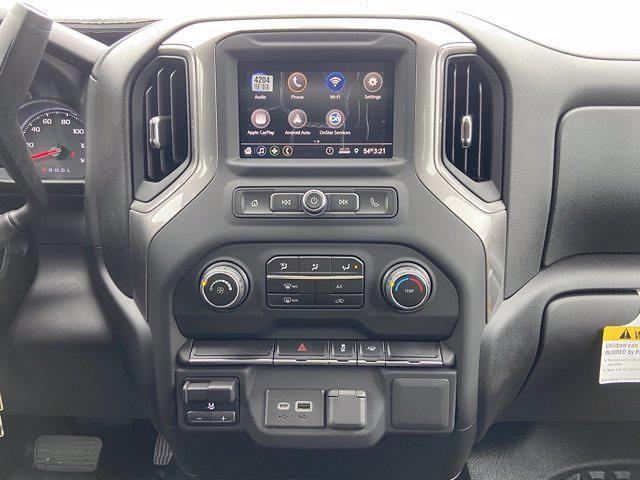 2021 Chevrolet Silverado 3500 Crew Cab 4x2, Knapheide Service Body #211340 - photo 21