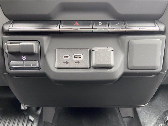 2021 Chevrolet Silverado 3500 Crew Cab 4x2, Knapheide Service Body #211340 - photo 22