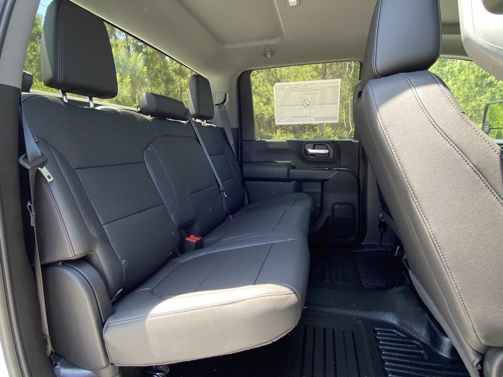2021 Chevrolet Silverado 2500 Crew Cab 4x4, Knapheide Service Body #211356 - photo 31