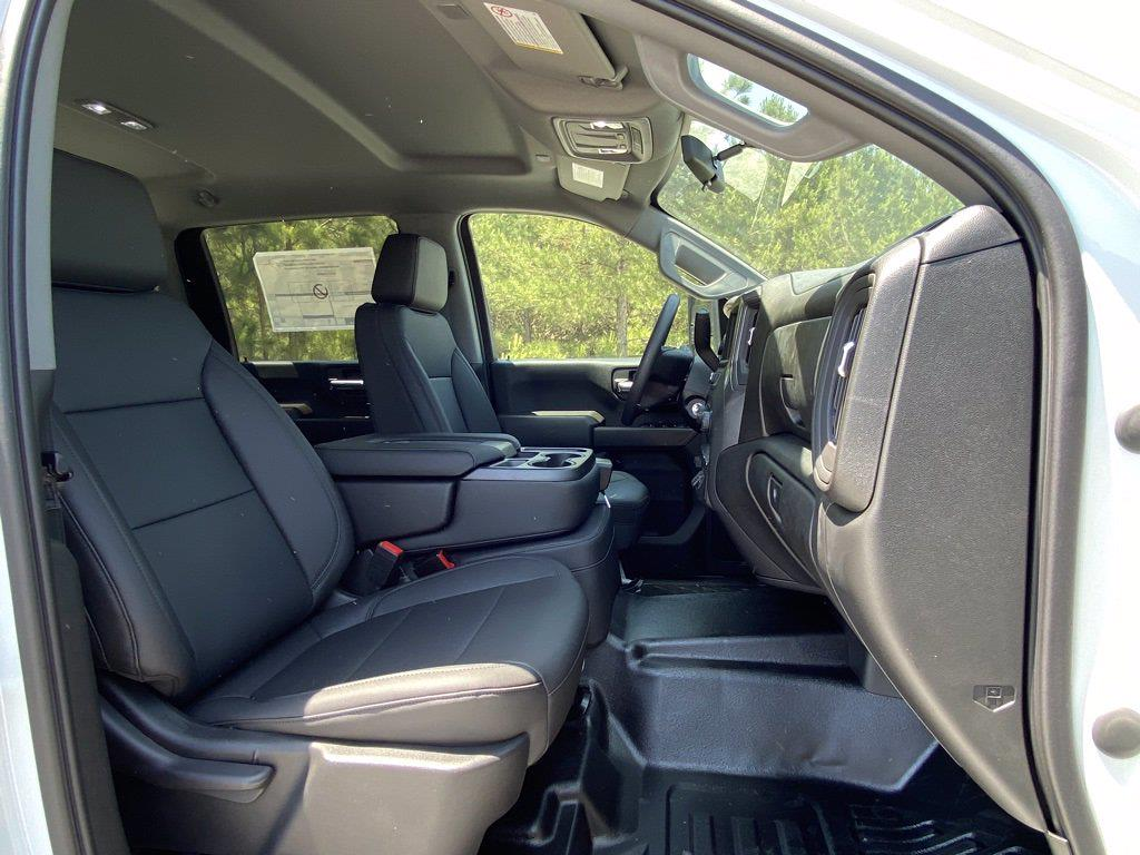 2021 Chevrolet Silverado 2500 Crew Cab 4x4, Knapheide Service Body #211356 - photo 32