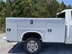 2021 Chevrolet Silverado 2500 Crew Cab 4x4, Knapheide Service Body #211356 - photo 10