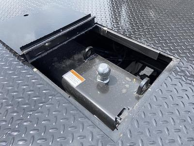 2021 Silverado 1500 Crew Cab 4x4,  Knapheide PGNB Gooseneck Platform Body #211378 - photo 5