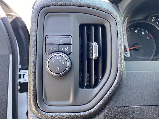 2021 Chevrolet Silverado 3500 Crew Cab 4x2, Knapheide Service Body #211384 - photo 13