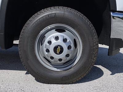 2021 Chevrolet Silverado 3500 Crew Cab 4x2, Knapheide Service Body #211384 - photo 10