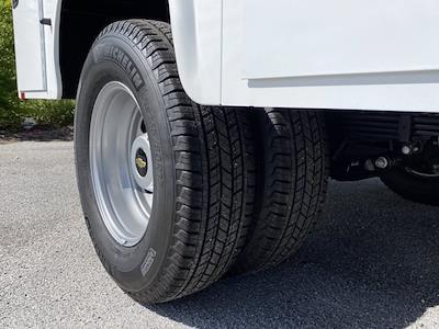 2021 Chevrolet Silverado 3500 Crew Cab 4x2, Knapheide Service Body #211384 - photo 9