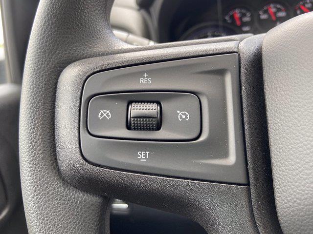 2021 Chevrolet Silverado 2500 Double Cab 4x4, Warner Select Pro Service Body #211386 - photo 18