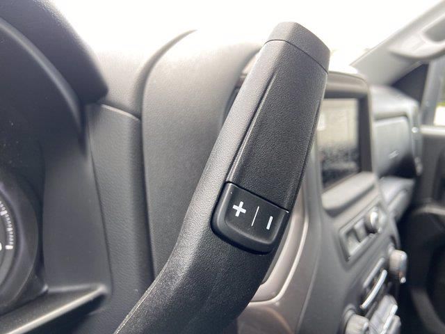 2021 Chevrolet Silverado 2500 Double Cab 4x4, Warner Select Pro Service Body #211386 - photo 20