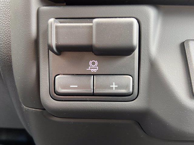 2021 Chevrolet Silverado 2500 Double Cab 4x4, Warner Select Pro Service Body #211386 - photo 24