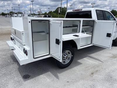 2021 Chevrolet Silverado 2500 Double Cab 4x4, Warner Select Pro Service Body #211386 - photo 11