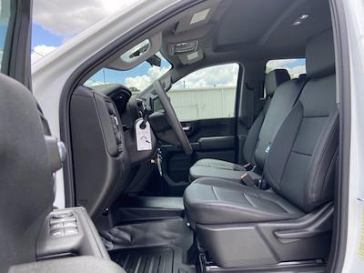 2021 Chevrolet Silverado 2500 Double Cab 4x4, Warner Select Pro Service Body #211386 - photo 12