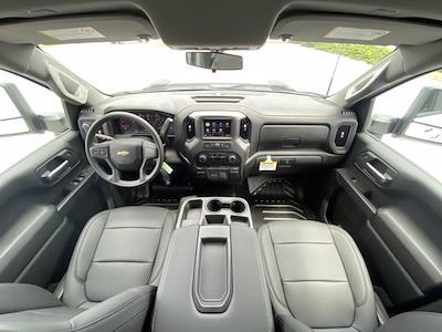 2021 Chevrolet Silverado 2500 Double Cab 4x4, Warner Select Pro Service Body #211386 - photo 17