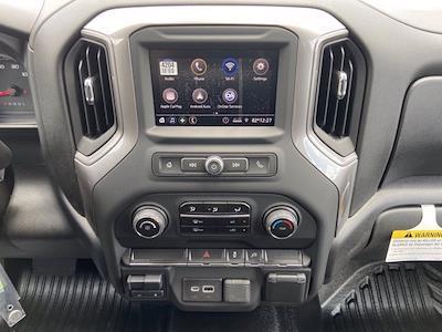 2021 Chevrolet Silverado 2500 Double Cab 4x4, Warner Select Pro Service Body #211386 - photo 22