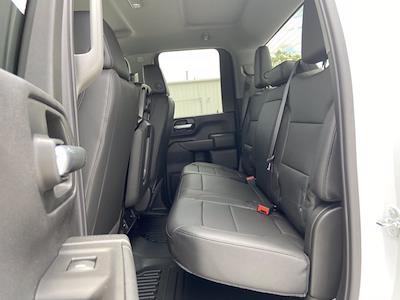 2021 Chevrolet Silverado 2500 Double Cab 4x4, Warner Select Pro Service Body #211386 - photo 25