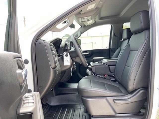 2021 Chevrolet Silverado 3500 Crew Cab 4x4, Warner Service Body #211393 - photo 11