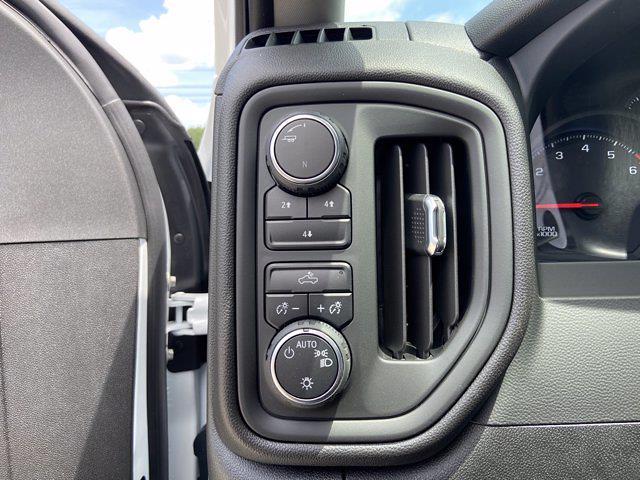 2021 Chevrolet Silverado 3500 Crew Cab 4x4, Warner Service Body #211393 - photo 13