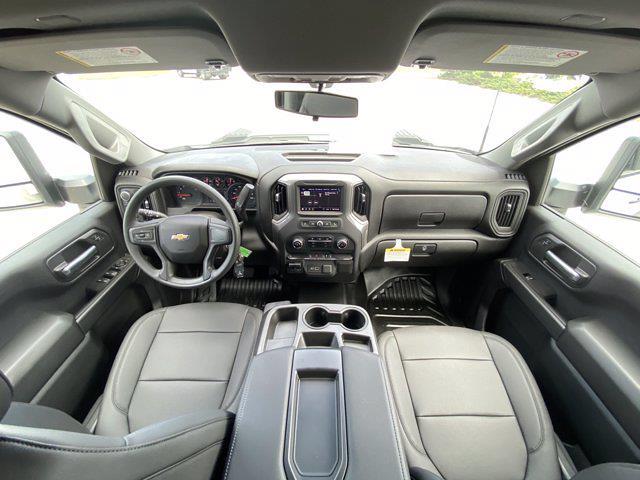 2021 Chevrolet Silverado 3500 Crew Cab 4x4, Warner Service Body #211393 - photo 14