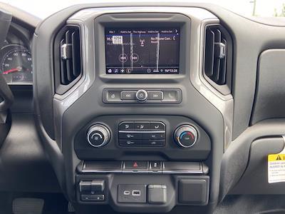 2021 Chevrolet Silverado 3500 Crew Cab 4x4, Warner Service Body #211393 - photo 19