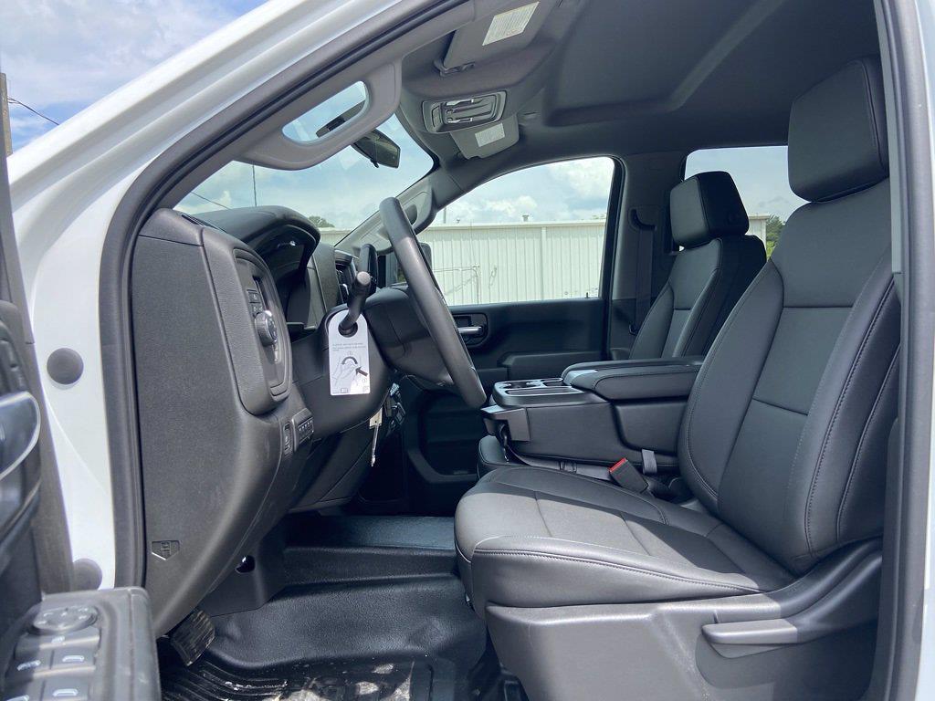 2021 Chevrolet Silverado 3500 Crew Cab 4x4, Commercial Truck & Van Equipment Platform Body #211397 - photo 11