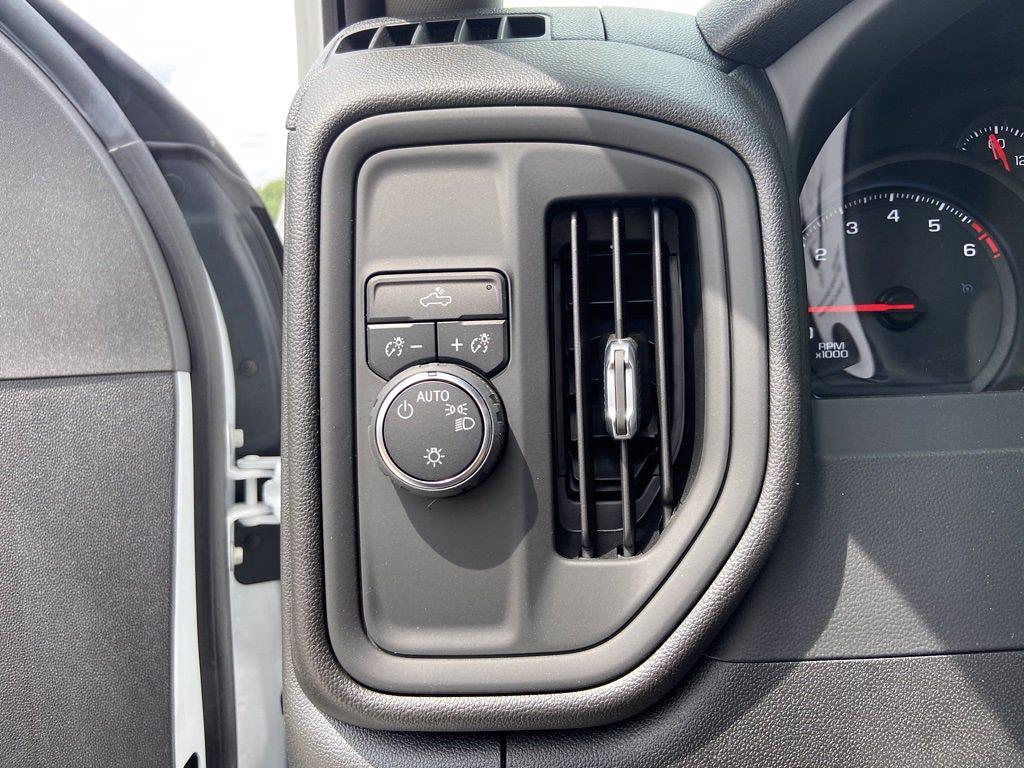 2021 Chevrolet Silverado 3500 Crew Cab 4x4, Commercial Truck & Van Equipment Platform Body #211397 - photo 13