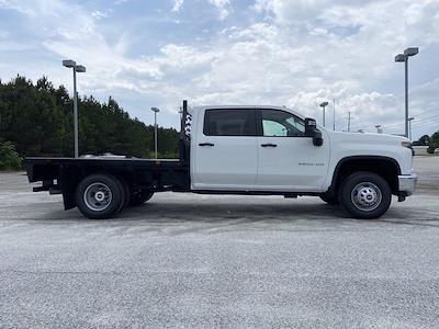 2021 Chevrolet Silverado 3500 Crew Cab 4x4, Commercial Truck & Van Equipment Platform Body #211397 - photo 3