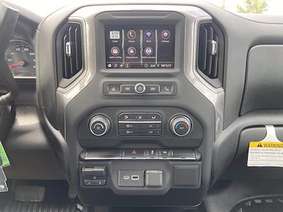 2021 Chevrolet Silverado 3500 Crew Cab 4x4, Commercial Truck & Van Equipment Platform Body #211397 - photo 20