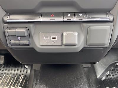 2021 Chevrolet Silverado 3500 Crew Cab 4x4, Commercial Truck & Van Equipment Platform Body #211397 - photo 21