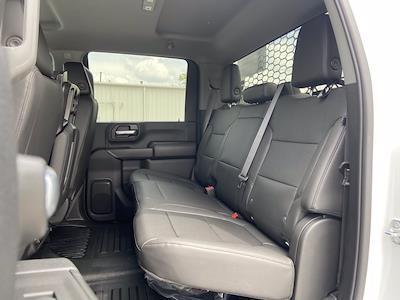 2021 Chevrolet Silverado 3500 Crew Cab 4x4, Commercial Truck & Van Equipment Platform Body #211397 - photo 22