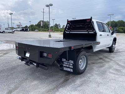 2021 Chevrolet Silverado 3500 Crew Cab 4x4, Commercial Truck & Van Equipment Platform Body #211397 - photo 2