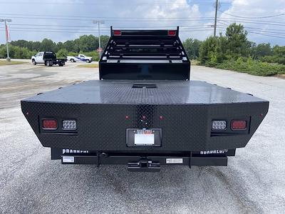 2021 Chevrolet Silverado 3500 Crew Cab 4x4, Commercial Truck & Van Equipment Platform Body #211397 - photo 4