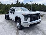 2021 Chevrolet Silverado 3500 Crew Cab 4x4, Commercial Truck & Van Equipment Platform Body #211397 - photo 1