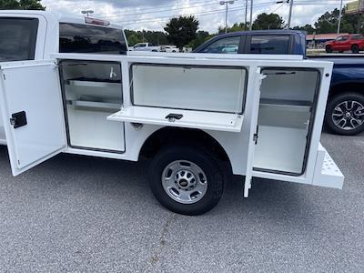 2021 Chevrolet Silverado 2500 Double Cab 4x2, Service Body #211398 - photo 4