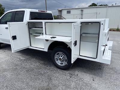 2021 Chevrolet Silverado 2500 Double Cab 4x2, Service Body #211398 - photo 10