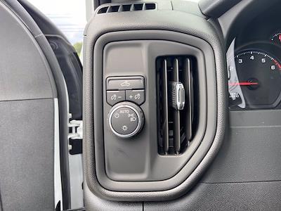 2021 Chevrolet Silverado 2500 Double Cab 4x2, Service Body #211398 - photo 15